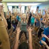 Uncaging the Goddess- Yoga Flow w/ Sadie Nardini & DJ Taz Rashid