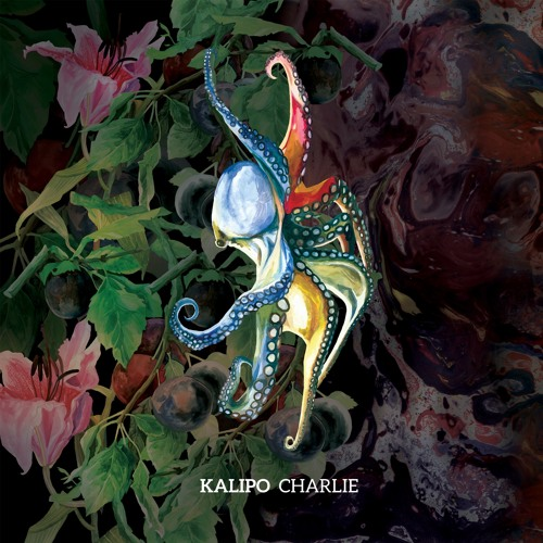 "Kalipo - Charlie (OTAKE 010) 12"""