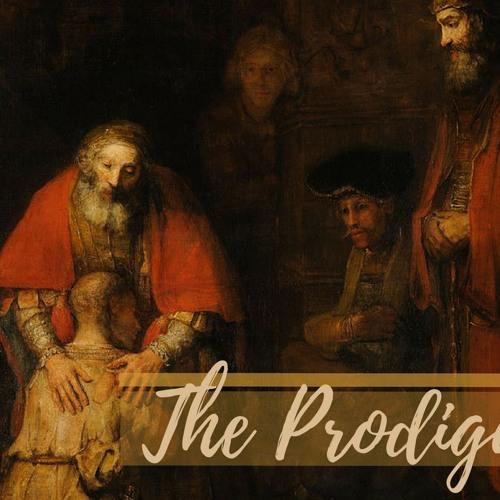 The Prodigal - Part 5
