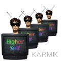 Karmic Higher Self Artwork