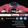 Deejay Hood254 Bazukizo Gospel Mixx