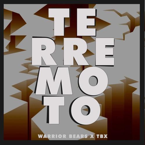 Warrior Bears & TBX - TERREMOTO [La Clinica Recs Premiere]