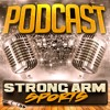 Strong Arm Sports Podcast Epi 106 | Luke Kuechly's Latest Concussion Left Us Shook