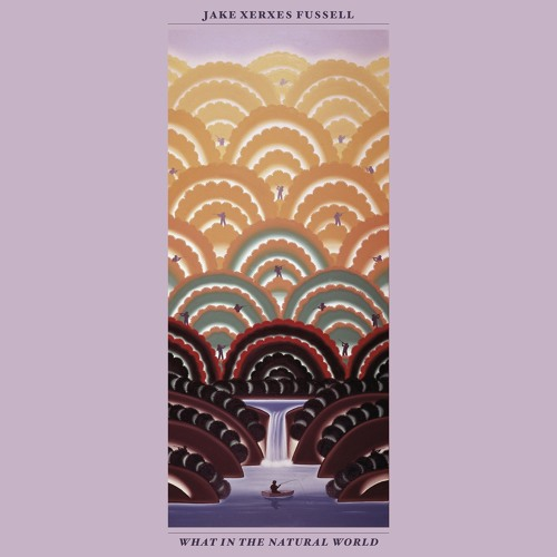 "Jake Xerxes Fussell – ""Have You Ever Seen Peaches Growing on a Sweet Potato Vine?"" (2017, PoB-031)"
