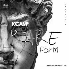Rare Form Freestyle (Prod by Fki First & Sosa)