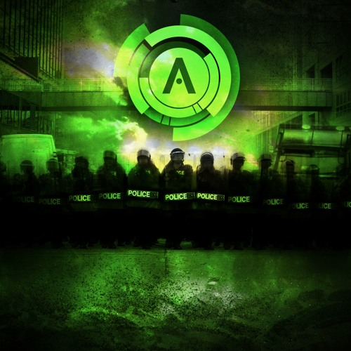 M-Set & Agman Gora - Fight For Your Lives - AM8E019 - Out Now