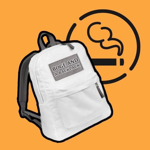 Boge and a Backpack - Kaji Gray (prod. WinSiempre)