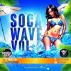 DJ Arvin - Soca Wave V2 - INFAMOUSRADIO.COM