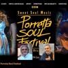 Soul Cake al Porretta Soul Festival