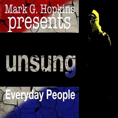 UNSUNG 11 - 19 - 16 Mark Leong