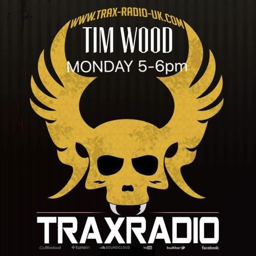 Trance Tim Wood presents  Locked Down Sessions 8
