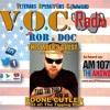 VOC Radio Nov 20 2016 Boone Cutler