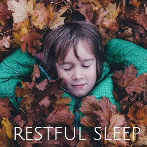Restful Sleep Guided Meditation