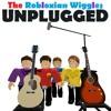 Toot Toot Chugga Chugga Big Red Car (Unplugged)