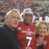 Why FCS schools play FBS teams - it's not just the money says Jax State associate AD