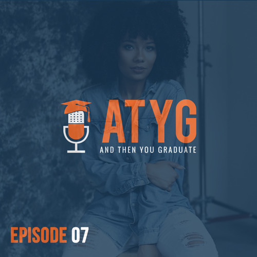 EP7 @Heygorjess how do I make it as a brand influencer?-ATYG