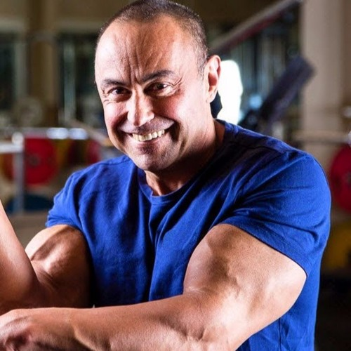Charles Poliquin Part 1 - Feature Guest on Ep. 52 of Under The Bar Podcast