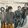 Young The Giant  Art Exhibit (In The Open)