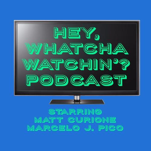 HeyCast 45 - Podcast Wide Shut