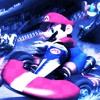 Mario Kart Wii - Race Menu