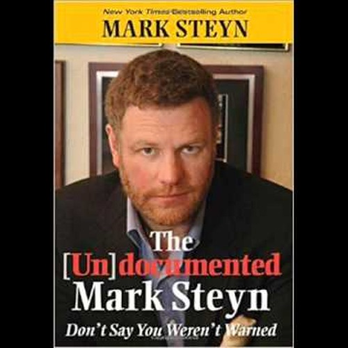 Show 1521 Mark Steyn S Stand Against Climate Alarmism In Depth With