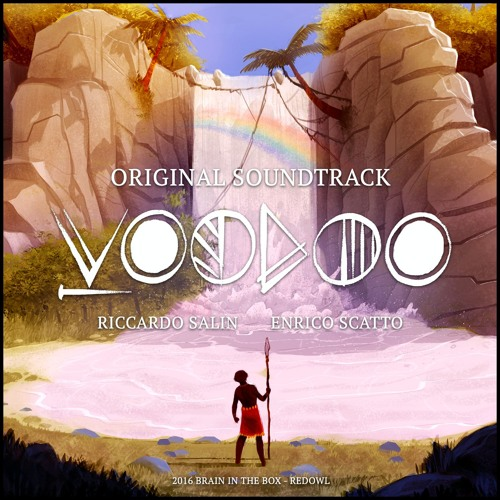 Voodoo OST - Preview