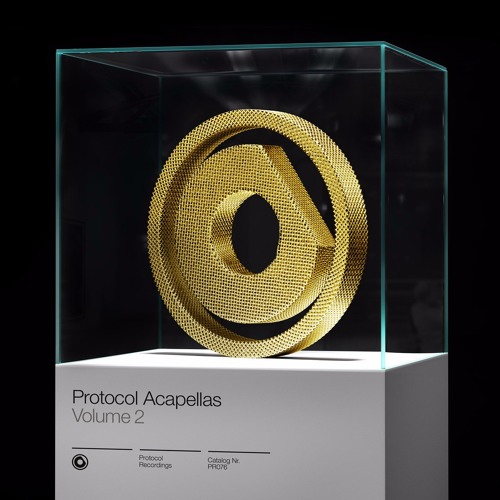 Protocol Acapellas Vol. 2 // OUT NOW