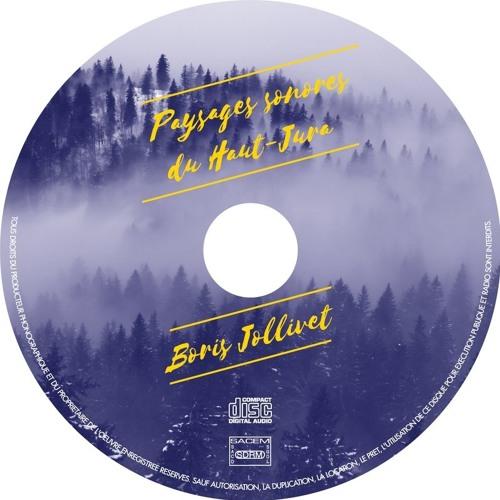 Paysages sonores du Haut-Jura