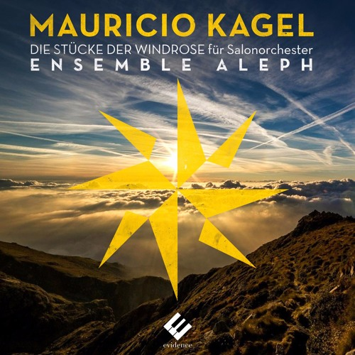 Mauricio Kagel - Osten (The 8 Pieces of The Wind Rose) Ensemble Aleph