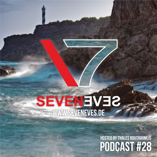 Seveneves Radio #28 (2016-11-22) hosted by Thales Boutroumlis