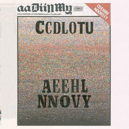 Coldcut - 'Creative'