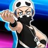 Pokemon Sun & Moon Team Skull Grunt Battle Music HQ