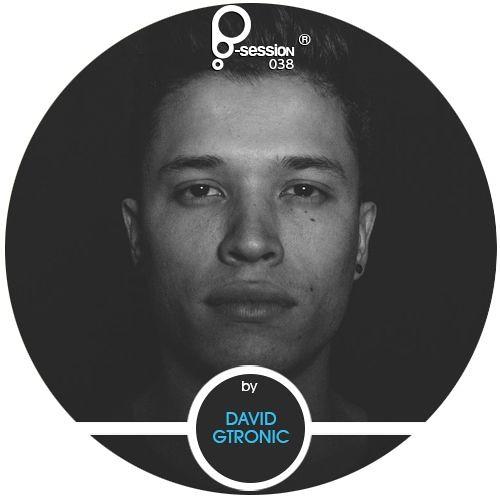 Download David Gtronic - Bsession 038   Vatos Locos
