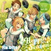 Ensemble Stars! Unit Song CD 2nd Vol. 06. Ra*bits -01 Hoppin' Season♪