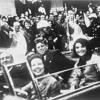 JFK Montage #2 looking back to Nov 22, 1963