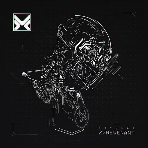 Hypoxia & HYQXYZ - Exploit // REVENANT (MethLab Recordings)