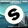Sam Feldt & Deepend Ft. Teemu - Runaways (eSQUIRE Remix) SPINNIN RECORDS - Out Now