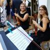 Streichquartett, Musik zur Trauung, Wolfgang Amadeus Mozart: Divertimento D-Dur, 3.Satz