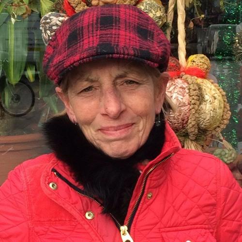 Elaine Partleton: Cyril the Squirrel