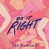 Do It Right Fabich Album Cover