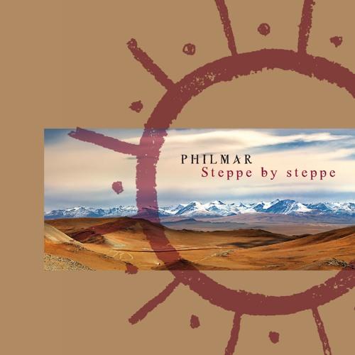 """""""Steppe by Steppe"""" album"""