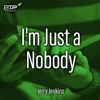 Jerry Jenkins - I'm Just a Nobody