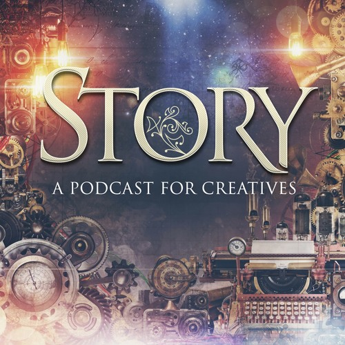 E12 // Steven Chaparro on Spacial Storytelling and Discovering Your Identity Beyond Your Art