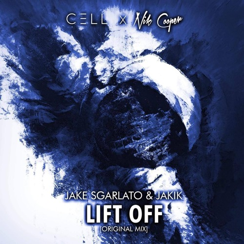 Jake Sgarlato, Jakik - Lift Off (Original Mix)