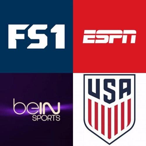 Where were the TV networks when Klinsmann was fired?