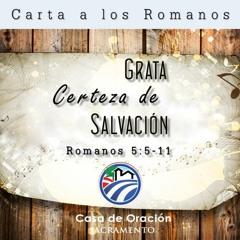 20 - Grata Certeza De Salvacion