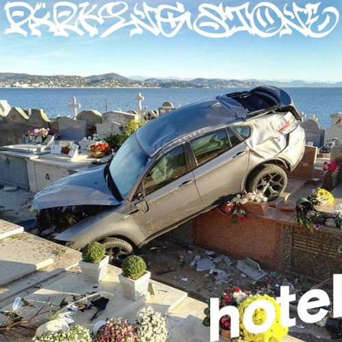 Présentation ParkingStone#6 @ Hotel Radio 21/11/16