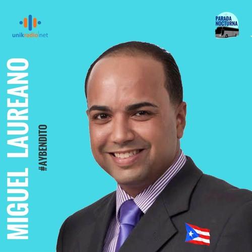 Entrevista con el Senador Electo por el Distrito de Humacao - Miguel Laureano
