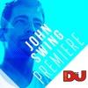 PREMIERE: John Swing 'Freedom Of Speech'