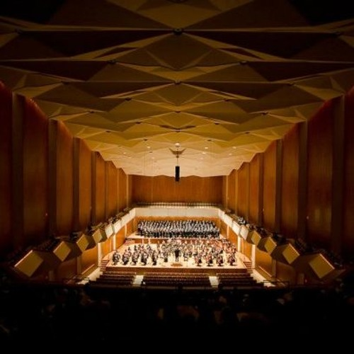 The Chicago Symphony Orchestra Visits The Krannert Center